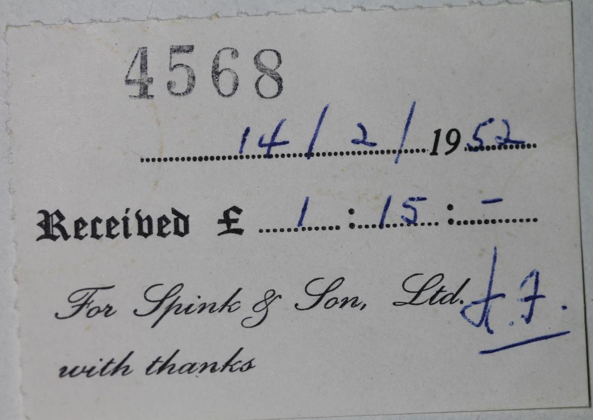 1951_spink_receipt_1200