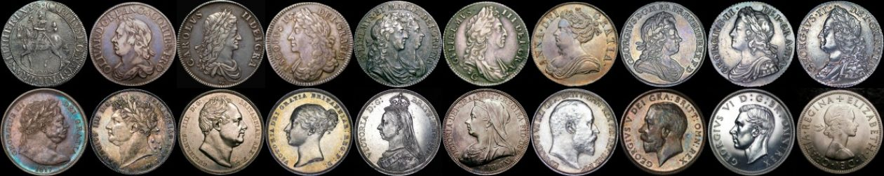 My Coin Collection